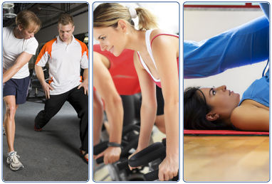 Health and Fitness at South Lanarkshire Leisure and Culture