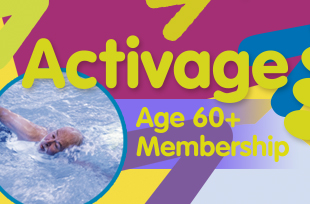 Activage from South Lanarkshire Leisure and Culture