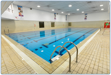 Swimming Pool South Lanarkshire Leisure And Culture
