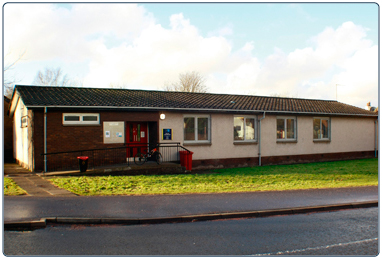 Bothwell Community Hall