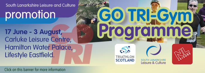 Go Tri Gym Programme
