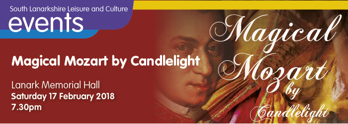 Magical Mozart by Candlelight