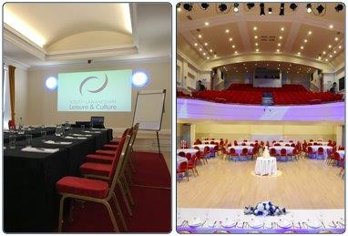 Lanark Memorial Hall Venue Hire