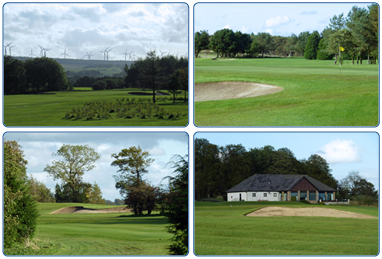 Langlands Golf Course