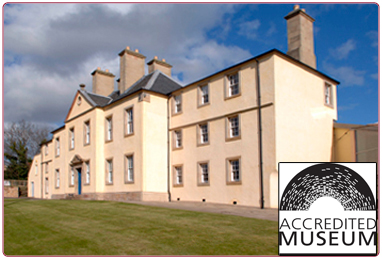 Low Parks Museum, South Lanarkshire Leisure and Culture