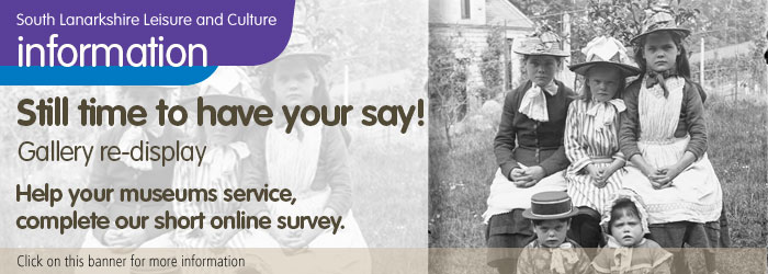 Still time to have your say on our Re-display