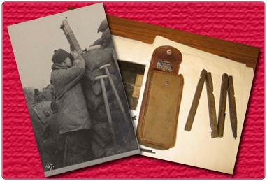 WW1 Trench Periscope