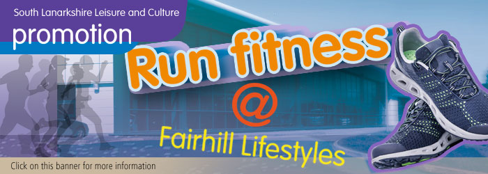 Run Fitness at Fairhill Lifestyles