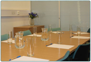 Rutherglen Library venue hire