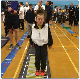Sllc disability sports regional and national
