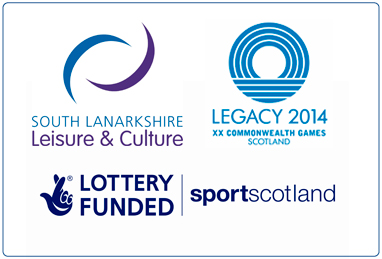Community Sports Hubs at South Lanarkshire Leisure and Culture.