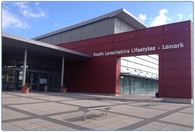 South Lanarkshire Lifestyle-Lanark