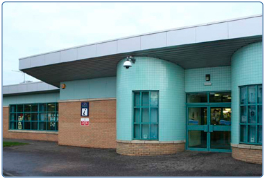 Link to Strathaven Leisure Centre swimming pool