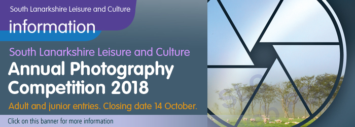 Photography competition 2018