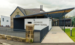 Auldhouse PS