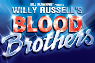 Blood Brothers play