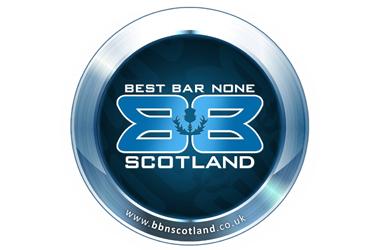 Best Bar None logo