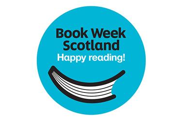 Book Week Scotland 21-27 November 2016