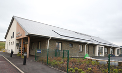 Libberton Primary School