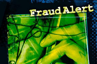 generic fraud / scam image