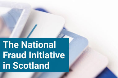 National Fraud Initiative