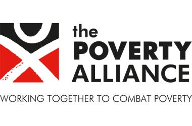 Poverty Alliance logo