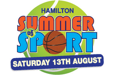 Summer of sport comes to Hamilton 2016