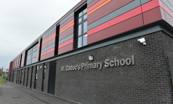 St Cadoc's Primary School