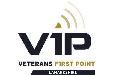 V1p lanarkshire logo
