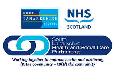 Health and Social Care partnership logo