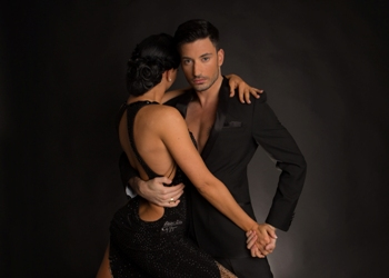 Strictly show