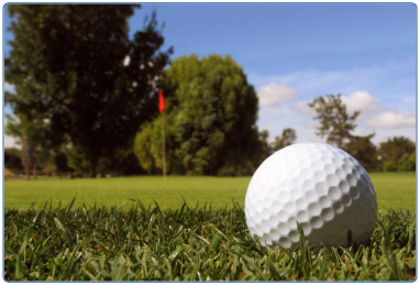 Golf Open Events