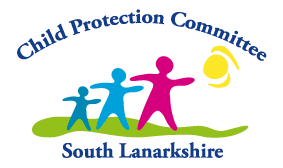 Child protection logo