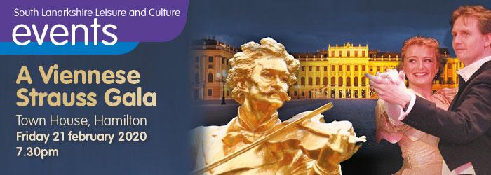 A Viennese Strauss Gala Slider image