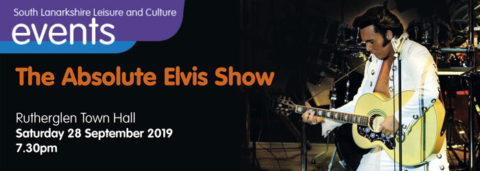The Absolute Elvis Show