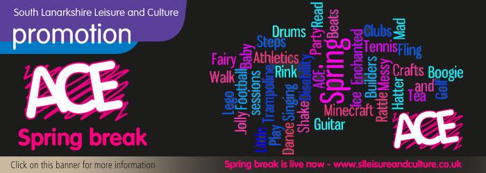 ACE Spring Break Programmes