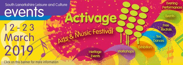Activage Arts & Music Festival