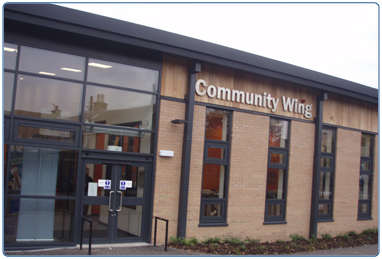 Blackwood and kirkmuirhill Community Centre from South Lanarkshire Leisure and Culture