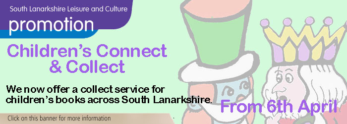 Children's Connect and Collect service restarts 6 April