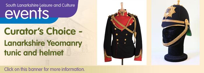 The Lanarkshire Yeomanry