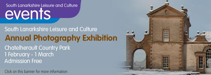 Photography Competition Exhibition