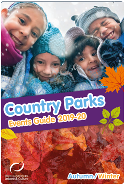 Country Parks 2019