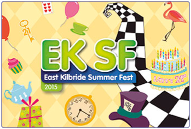 EK Summer Fest