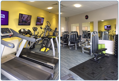 Image forThe Gym at Fernhill Community Centre