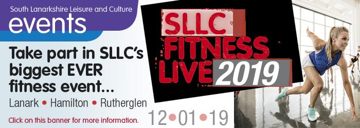 SLLC Fitness Live 2019