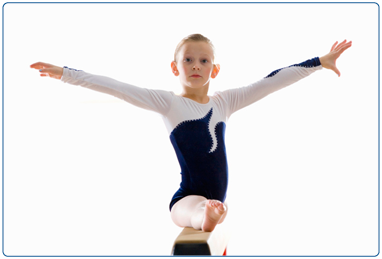 Image forGymnastics