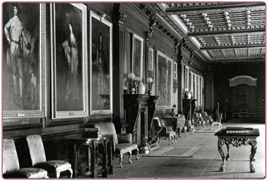 Image forRandom Palace jottings
