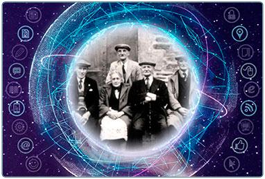 Image forHeritage online