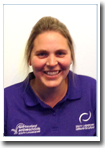 South Lanarkshire Leisure and Culture Active School Coordinator - Katy Reilly