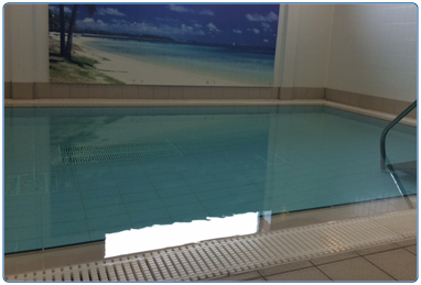 Image forHydrotherapy pool